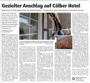 Oberhessische Presse, 26.2.16