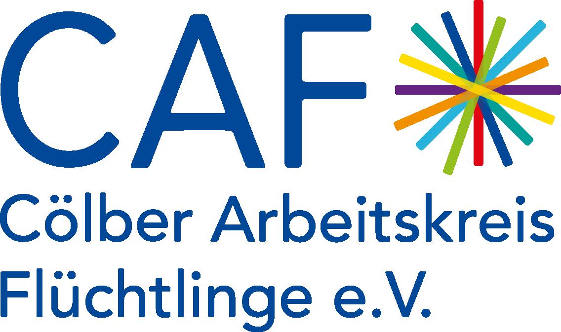Cölber Arbeitskreis Flüchtlinge – CAF – Spenden, Mitmachen, Infos