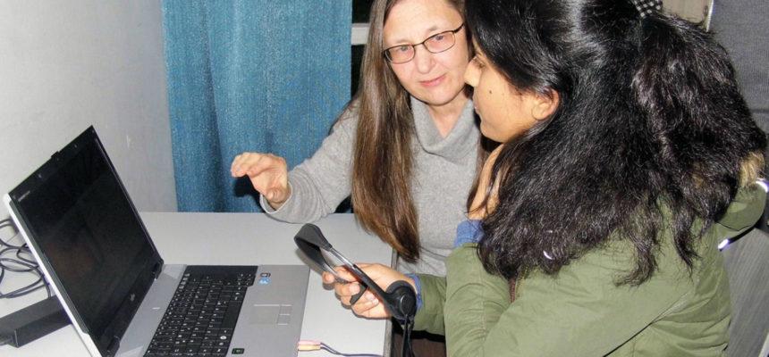 Amöneburger Stiftsschule St. Johann unterstützt Integration in Cölbe